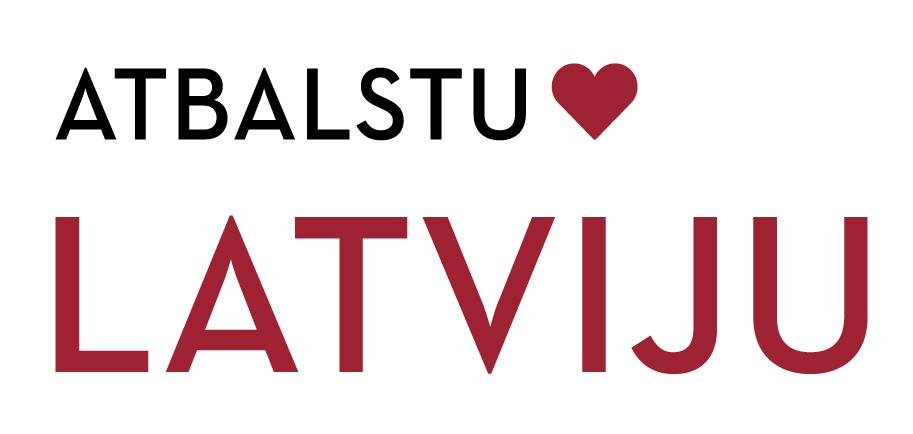 Fonds Atbalsti Latviju!